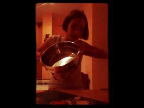 come fare la colla vinilica fatta in casa  YouTube