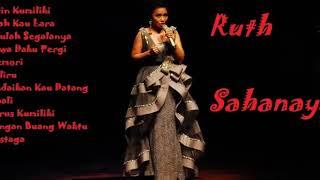 Lagu paling poluler Ruth Sahanaya