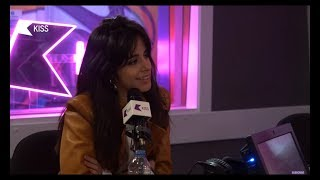 Camila Cabello gay moments part 3