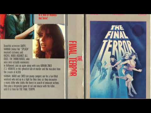 Download The Final Terror (1983) - Drinking Game