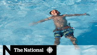 Swimming at a public pool during the pandemic: What to expect