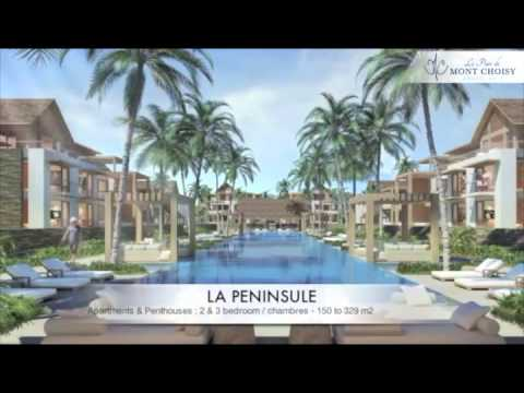 Le Parc de Mont Choisy: Grand Baie's only golf & beach resort