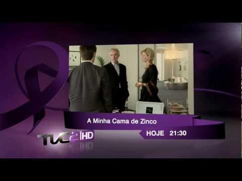 Trailer do filme Minha Cama de Zinco