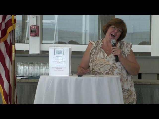 Women's Club Luncheon (September 21st 2021)