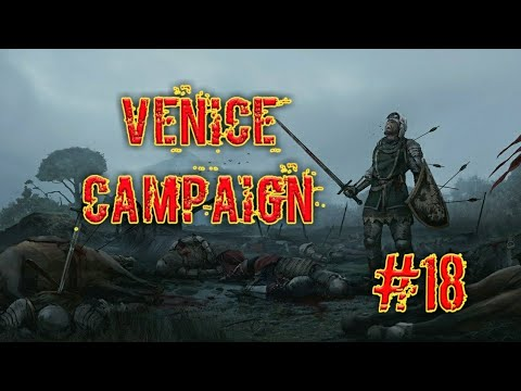 HUNGARY IS CRAZY | Venice Campaign Ep.18 Medieval 2 Total War