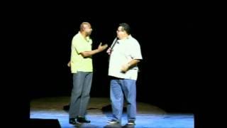 Caribbean Comedy - Errol Fabien