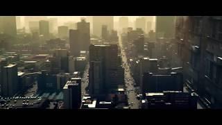 Рассказ о Мега-Сити. \ Судья Дредд: 2012