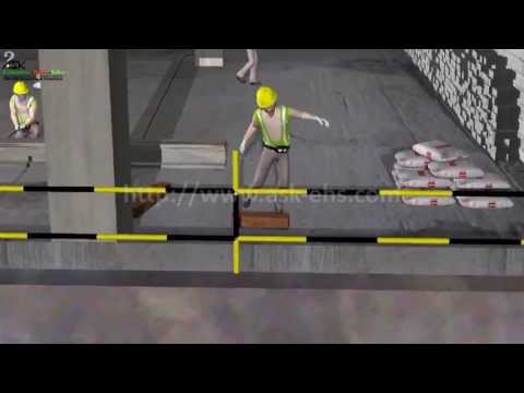 Working At Height Safety