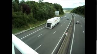 Scania R 730 V8 Transport Morvan Viandes