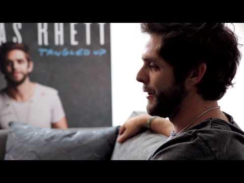 "Thomas Rhett - Behind The Song ""I Feel Good"""