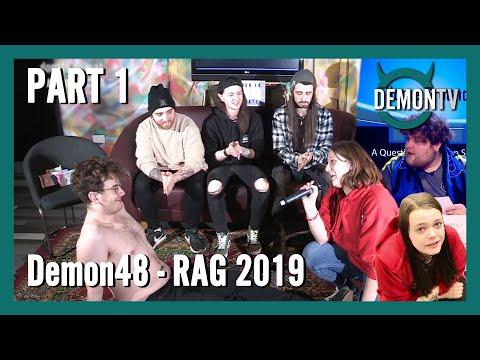 Demon48 Part 1| RAG 2019