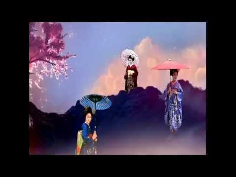 Goddess Ame - no Uzume. Royal theater