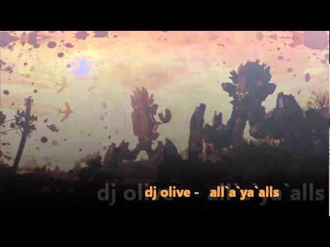dj olive - all a va alls - heaps as life in tasmania.wmv