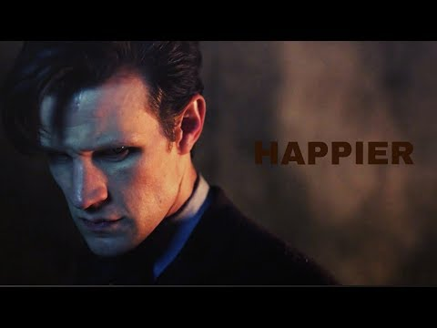 Doctor Who & Compagnons - Happier