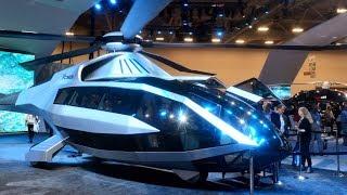 5 Самых Крутых Вертолетов В Мире