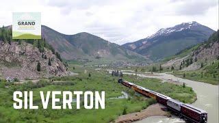 Ep. 23: Silverton, Colorado | RV Colorado Free Camping Boondocking | Grand Adventure