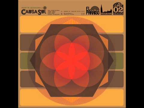 Causa Sui - Garden of Forking Paths