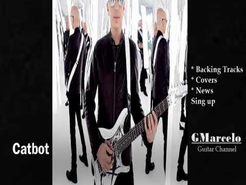 "Joe Satriani - ""Catbot"" What Happens Next"