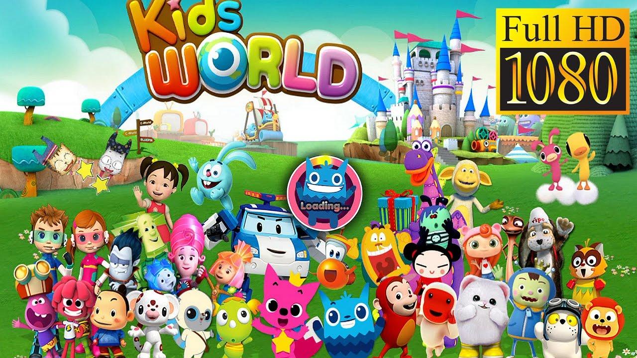 WordWorld Alphabet Falls - PBS KİDS WordWorld Games - YouTube  |Abc World Games