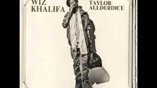 Wiz Khalifa - Taylor Allderdice Number 16 (Prod By Dumont)