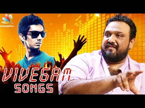 """Anirudh, whistled and said Vivegam is """"Vera Level"""" : Director Siva Interview - Part 2 