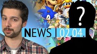 Wunsch-Kämpfer für Smash Bros. - Gratis-Waffen & -Modus für Battlefield 4 - News