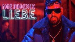 Moe Phoenix - L.I.E.B.E (prod. by Claptomanik)