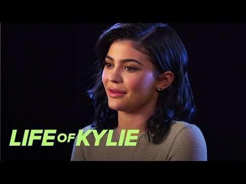 "Kylie Jenner Admits to Being ""Scared"" of Kris as a Child 