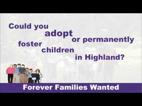Highland Council - Fostering and Adoption