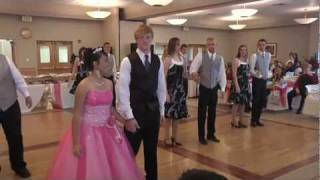 Cotillion Grand Waltz: Can I Have This Dance?