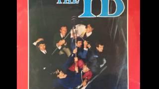The ID - If i had a ticket   Oz/Mod/Beat