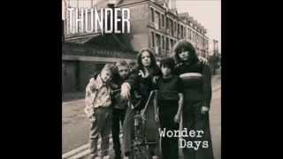 Thunder- I Love The Weekend