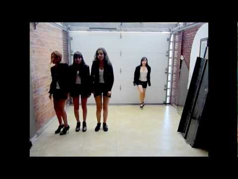 Miss A ♥ I Don't Need A Man (Dance Cover) By IXE♪
