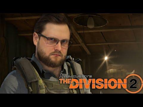 ГЛАВНЫЙ СПЕЦАГЕНТ ► Tom Clancy's The Division 2