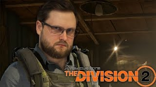 ГЛАВНЫЙ СПЕЦАГЕНТ ► Tom Clancy's The Division 2