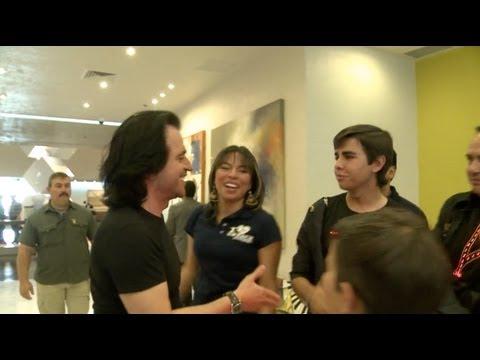 Yanni - All Access: Yanni On Tour - Mexico