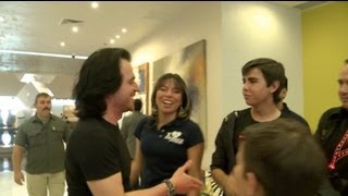 Yanni - All Access: Yanni on Tour - Mexico