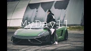 MYDAY 11 | PT Vatanen