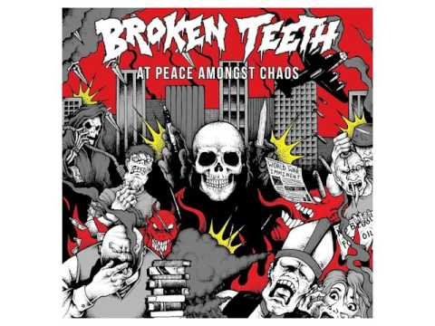 Broken Teeth - 01 Take Me Away