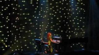 Tori Amos - Martha's Foolish Ginger, Adelaide 19/Nov/2009