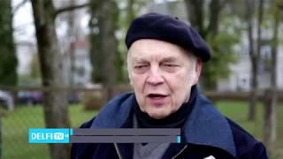 Чеслав Милош и журналистика  Вильнюс и последующие годы