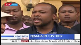 [5.26 MB] MP 'Jaguar' to remain in custody for 3 more days after court ruling