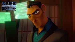 Spies in Disguise | Meet Killian | 20th Century Fox