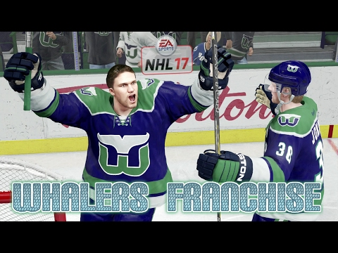 ae809c05 Hartford Whalers (Florida Panthers) Relocation Franchise – EP13 | NHL 17  (Xbox One) Home Opener | Storage Tips at 417 Self Storage