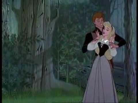 Belle au bois dormant once upon a dream french j 39 en ai - Comment dessiner la belle au bois dormant ...
