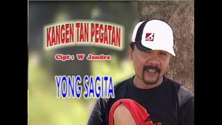 Yong Sagita Kangen Tan Pegatan [official Video]