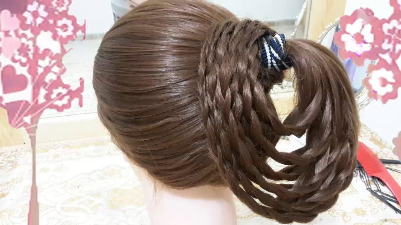 Peinados para pelo largo niСЂС–РІВ±as