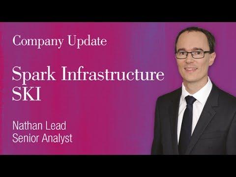 Spark Infrastructure (ASX:SKI): Nathan Lead, Senior Analyst
