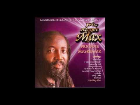 Freddie McGregor - Jet star reggae max (full album)