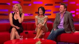 The Graham Norton Show Season 9 Episode 11